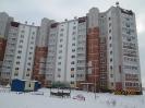 Жилой дом №49А в микрорайоне  Билево-2 города Витебска