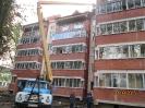 Жилой дом №6  по ул. Карла Маркса в г. Витебске
