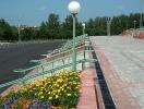 Центральный спортивный комплекс в г. Витебске