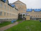 Больница в Шарковщине