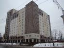 Общежитие на 500 мест для студентов УО