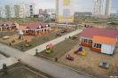 Детское дошкольное учреждение в микрорайоне